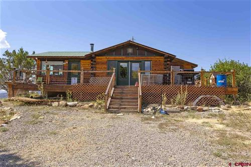 Photo of 4804 4300 Road, Crawford, CO 81415 (MLS # 749270)