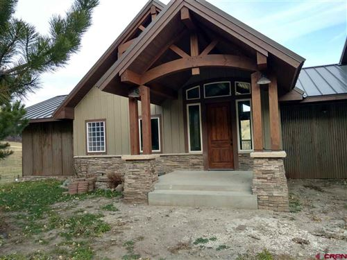 Photo of 910 Wind Walker Place, Pagosa Springs, CO 81147 (MLS # 739271)