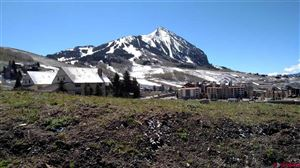 Photo of 708 Gothic Road, Mt. Crested Butte, CO 81225 (MLS # 750272)