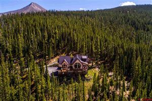 Photo of 4121 Wildcat Trail, Crested Butte, CO 81224 (MLS # 751273)