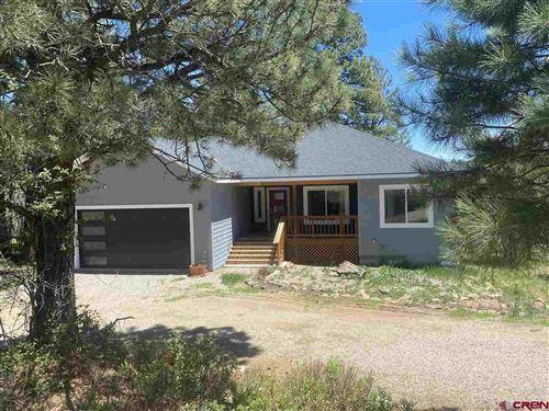 Photo of 581 Hills Circle, Pagosa Springs, CO 81147 (MLS # 777273)