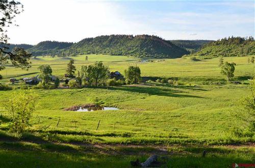 Photo of 494B Hartong Lane, Pagosa Springs, CO 81147 (MLS # 780276)