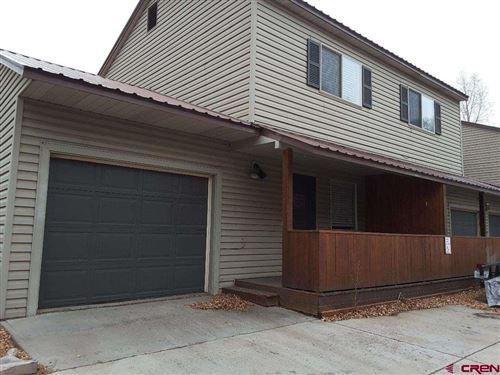 Photo of 308 S 11 Street, Gunnison, CO 81230 (MLS # 781278)