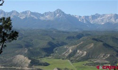 Photo of TBD Pine Drive, Ridgway, CO 81432 (MLS # 767280)