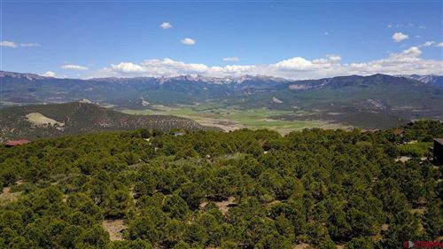 Photo of TBD Pine Drive, Ridgway, CO 81432 (MLS # 771280)
