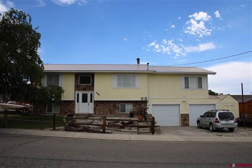 Photo of 295 NW 10th Street, Cedaredge, CO 81413 (MLS # 772280)