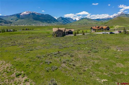 Photo of 45 Trent Jones Way, Crested Butte, CO 81224 (MLS # 753281)