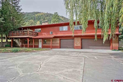 Photo of 288 Mary's Road, Ridgway, CO 81432 (MLS # 770281)