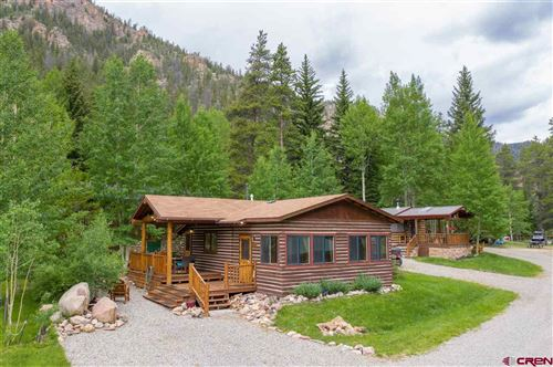 Photo of 1730 County Road 744, Almont, CO 81210 (MLS # 760284)