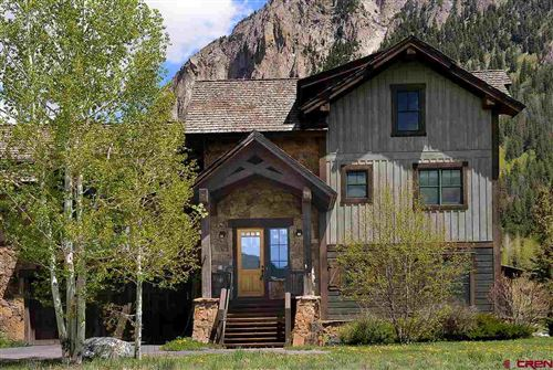 Photo of 17 Short Drive, Crested Butte, CO 81220 (MLS # 770284)