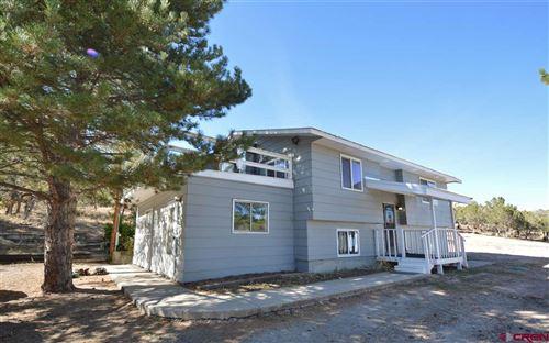 Photo of 26767 Cedar Mesa Road, Cedaredge, CO 81413 (MLS # 775285)