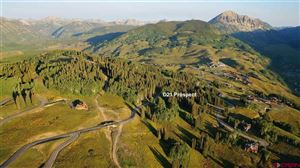 Photo of 609 Prospect Drive, Mt. Crested Butte, CO 81225 (MLS # 3292)