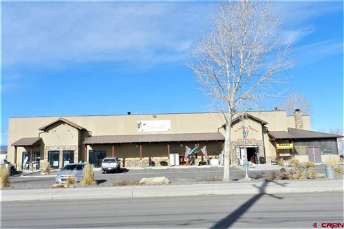 Photo of 12059 6300 Units 101, 102, & 103 and TBD  6300 Road, Montrose, CO 81401 (MLS # 780292)