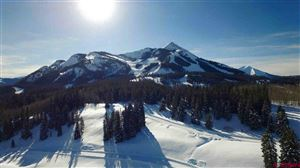 Photo of 607 Prospect Drive, Mt. Crested Butte, CO 81225 (MLS # 3293)