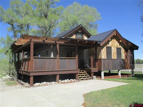 Photo of 76 County Road 50 Road, Gunnison, CO 81230 (MLS # 769294)