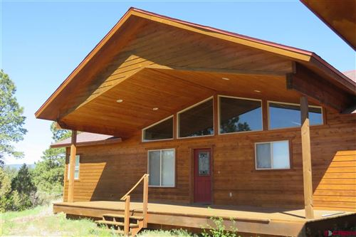Photo of 321 Raptor Place, Pagosa Springs, CO 81147 (MLS # 770294)