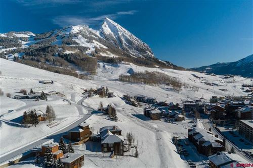 Photo of 39 Whetstone Road, Mt. Crested Butte, CO 81225 (MLS # 778295)