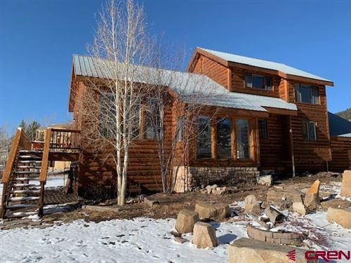 Photo of 366 Haverly Street, Crested Butte, CO 81224 (MLS # 764298)