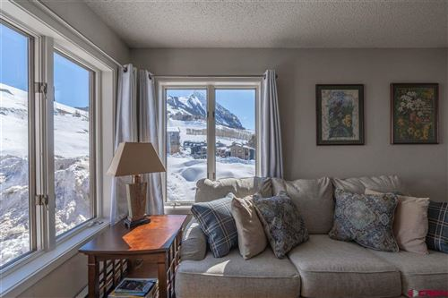 Photo of 25 Emmons Road, Mt. Crested Butte, CO 81225 (MLS # 767299)