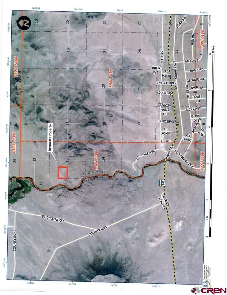 Photo of TBD Browing Hills, San Acacio, CO 81151 (MLS # 763300)
