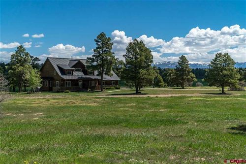 Photo of 141 Northview Court, Pagosa Springs, CO 81147 (MLS # 756301)