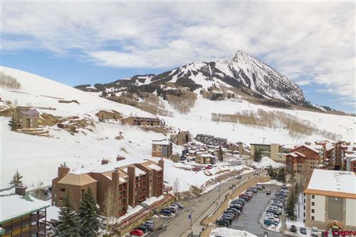 Photo of 35 Emmons Road, Mt. Crested Butte, CO 81225 (MLS # 767301)