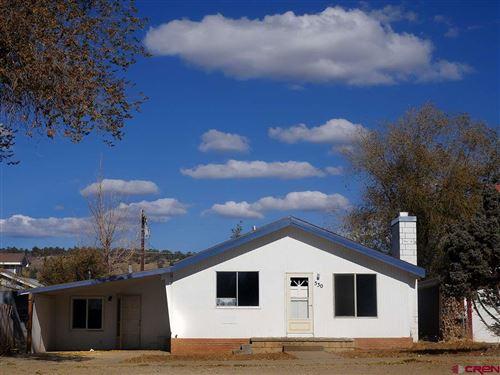 Photo of 530 Bauer, Mancos, CO 81328 (MLS # 776303)