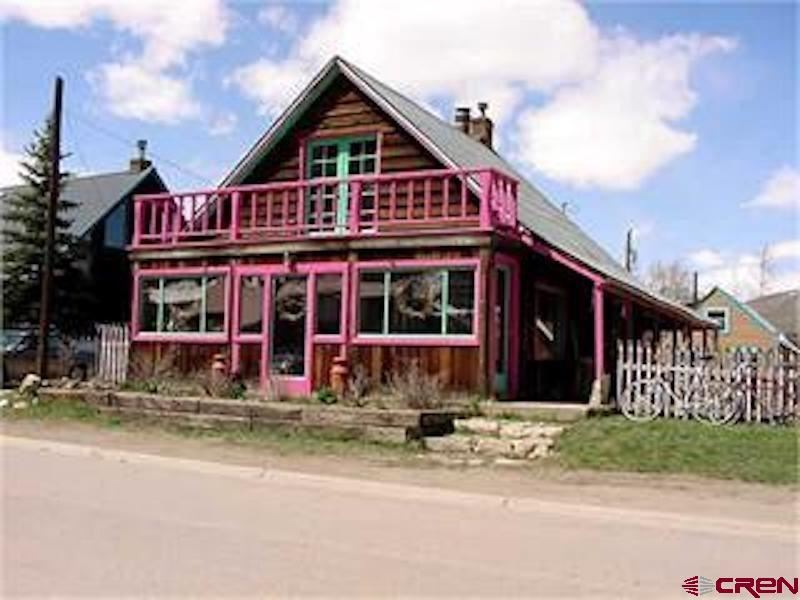 221 Whiterock Avenue, Crested Butte, CO 81224 - #: 758303