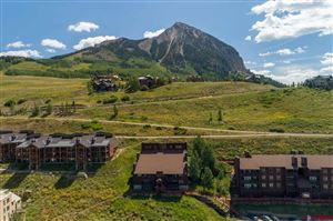 Photo of 60 Hunter Hill Road, Mt. Crested Butte, CO 81225 (MLS # 762307)