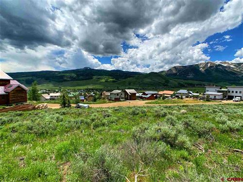 Photo of 367 Zeligman Street, Crested Butte, CO 81224 (MLS # 766312)