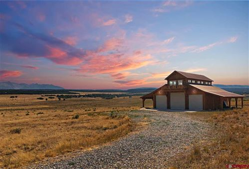 Photo of 261 County Rd 1B, Montrose, CO 81403 (MLS # 756317)