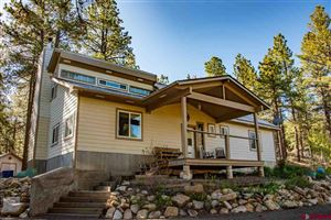 Photo of 106 Evergreen Dr., Pagosa Springs, CO 81147 (MLS # 758319)
