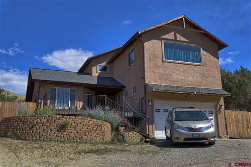 Photo of 13693 Ragged Mountain Drive, Paonia, CO 81428 (MLS # 773320)