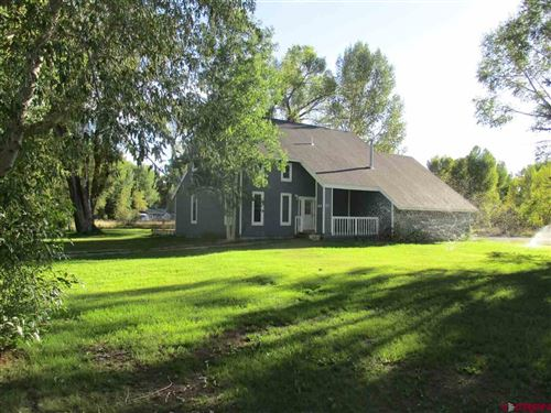 Photo of 43 Monte Vista Road, Gunnison, CO 81230 (MLS # 773322)