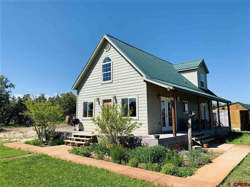 Photo of 37928 Polson Road, Crawford, CO 81415 (MLS # 767323)
