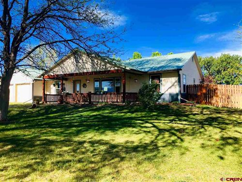 Photo of 5085 3675 Road, Crawford, CO 81415 (MLS # 767324)