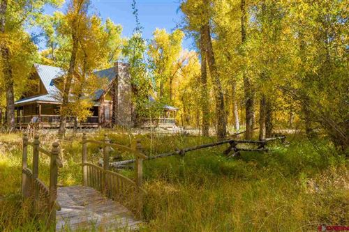 Photo of 355 Riverwalk Drive, Gunnison, CO 81230 (MLS # 764325)
