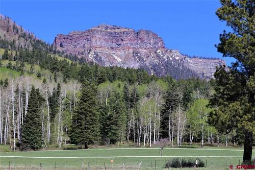 Photo of 11790 County Road 326, Pagosa Springs, CO 81147 (MLS # 769325)