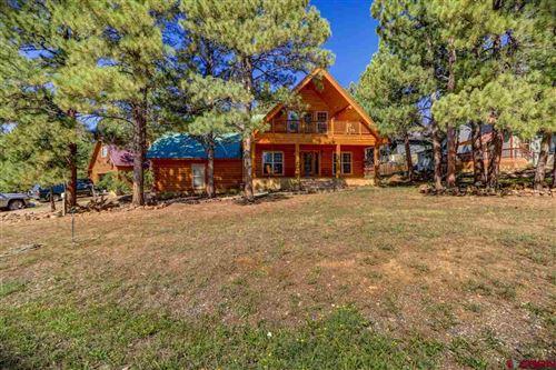Photo of 688 Hills Circle, Pagosa Springs, CO 81147 (MLS # 773326)