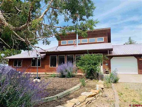 Photo of 42945 D Road, Crawford, CO 81415 (MLS # 762327)