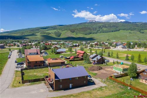 Photo of 273 Gillaspey Avenue, Crested Butte, CO 81224 (MLS # 770327)