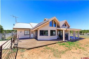 Photo of 29323 Road W, Dolores, CO 81323 (MLS # 756329)