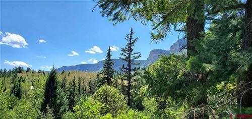 Photo of TBD Deer Run Way, Durango, CO 81301 (MLS # 773329)