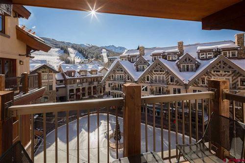 Photo of 568 Mountain Village Boulevard, Mountain Village, CO 81435 (MLS # 772331)