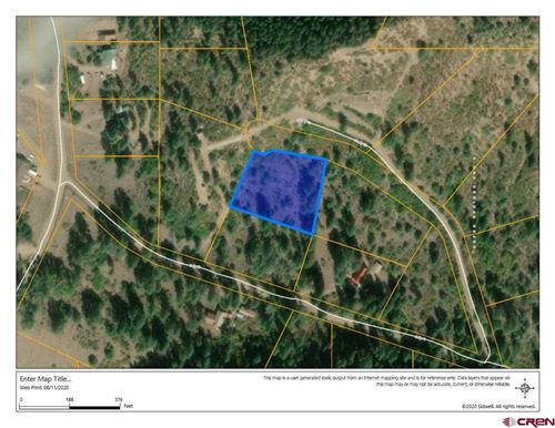 Photo of 168 Shady Court, Pagosa Springs, CO 81147 (MLS # 773332)