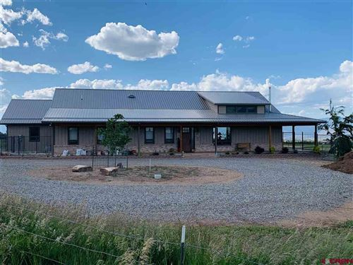 Photo of 1809 Black Canyon Road, Crawford, CO 81415 (MLS # 769334)