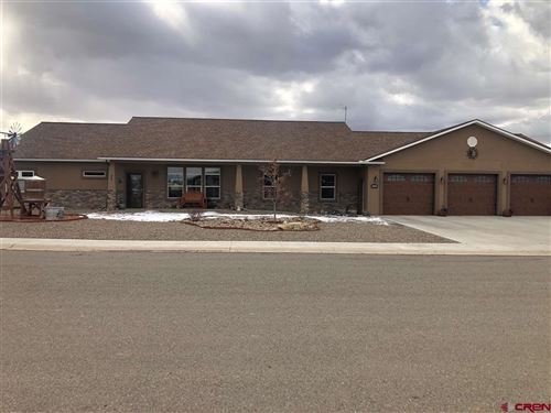Photo of 1941 Kaleigh Circle, Cortez, CO 81321 (MLS # 766335)
