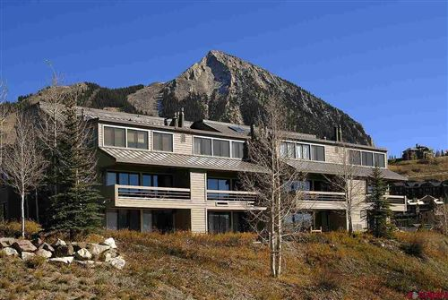 Photo of 11 Hunter Hill Road, Mt. Crested Butte, CO 81225 (MLS # 767335)