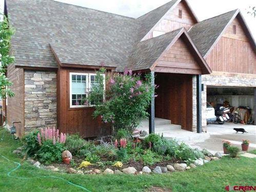 Photo of 560 Marion Overlook, Ridgway, CO 81432 (MLS # 768336)