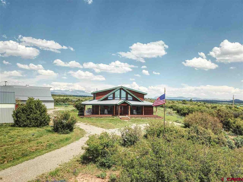 Photo for 34137 Highway 184, Mancos, CO 81328 (MLS # 744340)